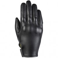 Ixon RS Sun 2 lady leather gloves Black