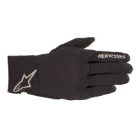 Alpinestars REEF gloves Black Reflective