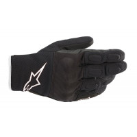 Alpinestars S MAX DRYSTAR Gloves Black White