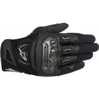 Alpinestars SMX-2 AIR CARBON V2 gloves black