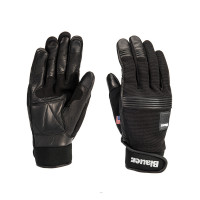 Blauer URBAN summer gloves Black