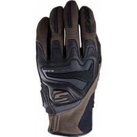 Five RS4 summer gloves Brown