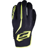Five RS5 Air  summer gloves Fluo Yellow