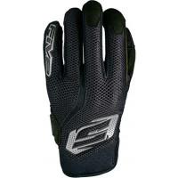 Five RS5 Air summer gloves Black