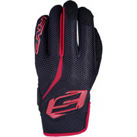 Five RS5 Air  summer gloves Red