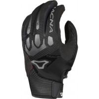 Macna Trace summer gloves Black