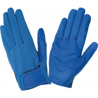 Tucano Urbano Adamo light blue summer gloves