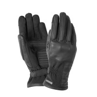 Tucano Urbano WILL summer gloves Black