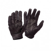 Tucano Urbano GIG leather summer gloves black