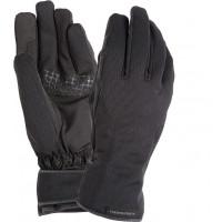 Tucano Urbano MONTY TOUCH CE  winter gloves Black