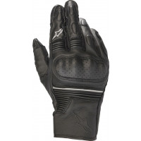 Alpinestars Axis Leather summer Glove Black