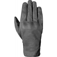 Ixon RS RANMA tex and leather summer gloves anthracite black