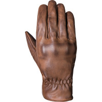 Ixon RS NIZO summer leather gloves camel