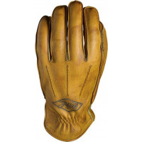 Five Iowa leather gloves Brush Gold