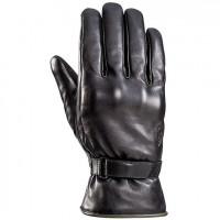 Ixon PRO NODD winter leather gloves black