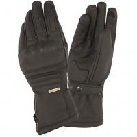 Tucano Urbano Barone leather winter glove black