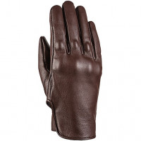 Ixon RS Cruise 2 leather gloves Brown