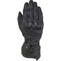 Ixon RS TEMPO leather summer gloves Black