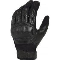 Macna Rime leather gloves Black