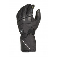 Macna heated gloves Foton black