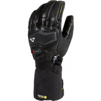 Macna Ion RTX Heated Motorcycle Gloves Black