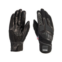 Blauer URBAN SPORT summer gloves Black