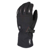 Klan Infinity 3.0 Dual Power heated gloves Black