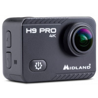 Midland H9 pro video camera with integrated WIFI