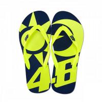 VR46 SOLE E LUNA sandals Multicolor