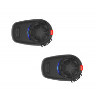Sena universal intercom bluetooth double