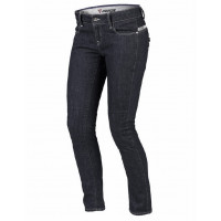 Dainese motorcycle woman D19 Lady Jeans Denim 4K
