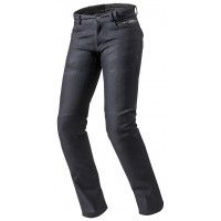 Jeans donna Rev'it Orlando H2O blu scuro L34