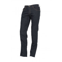 Esquad Jeans Milo with kevlar insert blue
