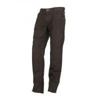 Esquad jeans Milo with kevlar insert bronze
