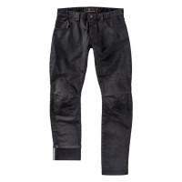 Dainese72 POMICE72 JEANS Black Denim