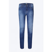 PMJ - Promo Jeans Skinny woman jeans light blue