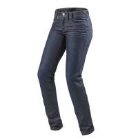 Rev'it Jeans Madison 2 Ladies RF medium blue