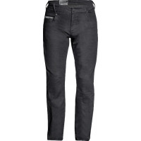 Ixon BUCKLER motorcycle jeans black