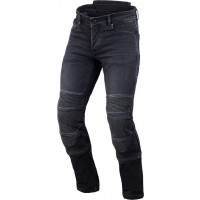 Macna Individi jeans with Kevlar Black