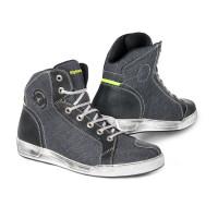 Stylmartin Kansas shoes Anthracite