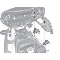 Kit specifico Givi 1111kit per PLX1111/PL1111/PL1111CAM/TE1111 per Honda NC 700/750