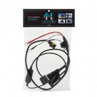 Kit accessori Befast Moto Warm