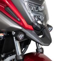 Barracuda HCX790020 additional headlight fitting kit for HONDA
