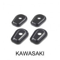Barracuda KN6112 bracket kit for front indicator for Kawasaki