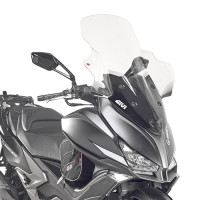 Givi spacer kit for D6104ST for KYMCO