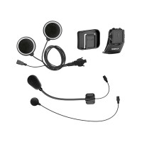 SENA Audio kit and fastening kit for 10C