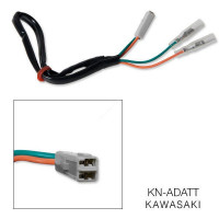 Barracuda KNADATT Indicator cable Kit for Kawasaki