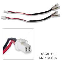 Barracuda MVADATT Indicator cable Kit for MV Agusta