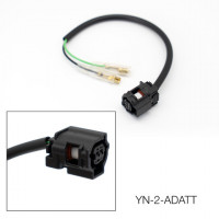Barracuda YN2ADATT indicator cables kit for YAMAHA series led system
