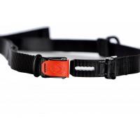 Motoairbag belt kit for